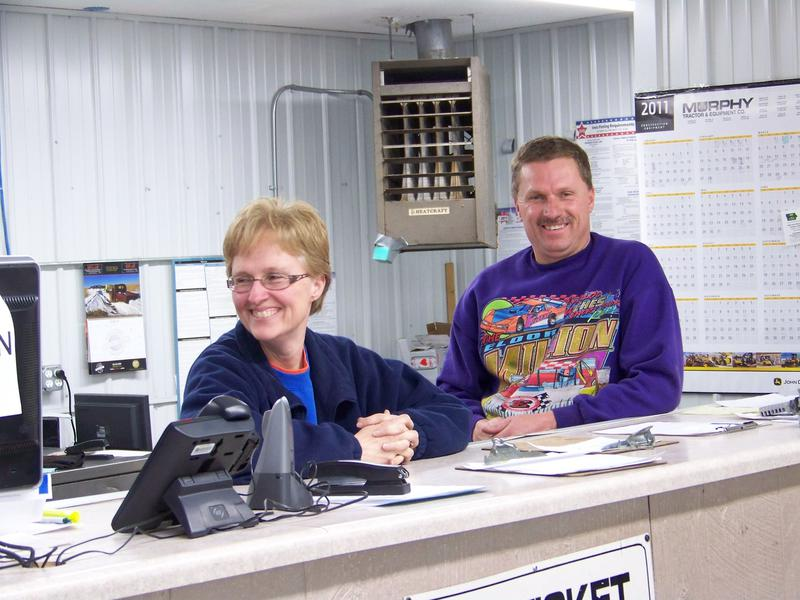 Direct Members of Iowa Auto Recyclers